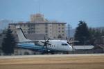 はるたかさんが、横田基地で撮影したアメリカ空軍 328-110の航空フォト(写真)