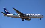 Mame @ TYOさんが、成田国際空港で撮影した全日空 767-381Fの航空フォト(写真)