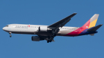 coolinsjpさんが、金浦国際空港で撮影したアシアナ航空 767-38Eの航空フォト(写真)