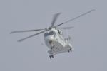 はやっち!さんが、岐阜基地で撮影した海上自衛隊 MCH-101の航空フォト(写真)