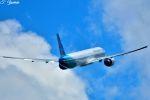 吉田高士さんが、成田国際空港で撮影したガルーダ・インドネシア航空 777-3U3/ERの航空フォト(写真)