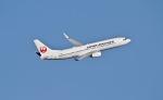 柏の子?さんが、羽田空港で撮影した日本航空 737-846の航空フォト(写真)