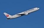 柏の子?さんが、羽田空港で撮影した日本航空 767-346/ERの航空フォト(写真)