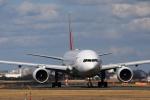 MOHICANさんが、福岡空港で撮影したアシアナ航空 777-28E/ERの航空フォト(写真)