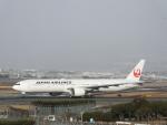 正ヤンさんが、伊丹空港で撮影した日本航空 777-346/ERの航空フォト(写真)