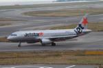 bb212さんが、関西国際空港で撮影したジェットスター・ジャパン A320-232の航空フォト(写真)