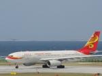 Take51さんが、那覇空港で撮影した香港航空 A330-243の航空フォト(写真)