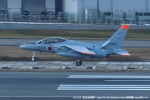 tabi0329さんが、福岡空港で撮影した航空自衛隊 T-4の航空フォト(写真)