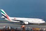 菊池 正人さんが、チューリッヒ空港で撮影したエミレーツ航空 A300B4-605Rの航空フォト(写真)