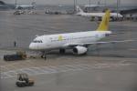 mikechinさんが、香港国際空港で撮影したロイヤルブルネイ航空 A320-232の航空フォト(写真)