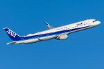 Tomo-Papaさんが、羽田空港で撮影した全日空 A321-211の航空フォト(写真)