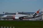 よしポンさんが、成田国際空港で撮影したジェットスター 787-8 Dreamlinerの航空フォト(写真)