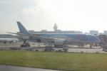 panchiさんが、アムステルダム・スキポール国際空港で撮影したTUIフライ・ネーデルランド 787-8 Dreamlinerの航空フォト(写真)