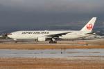sumihan_2010さんが、伊丹空港で撮影した日本航空 777-289の航空フォト(写真)