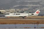 sumihan_2010さんが、伊丹空港で撮影したジェイ・エア CL-600-2B19 Regional Jet CRJ-200ERの航空フォト(写真)