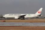 sumihan_2010さんが、伊丹空港で撮影した日本航空 777-246/ERの航空フォト(写真)