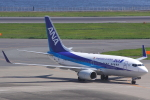 LTD.EXP.DreamLinerさんが、羽田空港で撮影した全日空 737-781の航空フォト(写真)