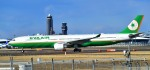 kamerajiijiさんが、成田国際空港で撮影したエバー航空 A330-302の航空フォト(写真)