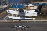 ぽんさんが、高松空港で撮影したせとうちSEAPLANES Kodiak 100の航空フォト(写真)