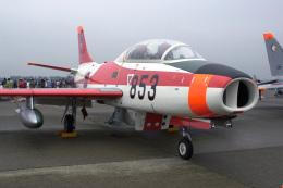 senyoさんが、茨城空港で撮影した航空自衛隊 T-1Bの航空フォト(写真)