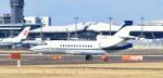 kamerajiijiさんが、成田国際空港で撮影したスカイサービス・ビジネス・エイビエーション Falcon 900EXの航空フォト(写真)