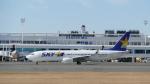 koj-rjfk_airさんが、鹿児島空港で撮影したスカイマーク 737-82Yの航空フォト(写真)