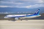 A350XWB-HNDさんが、関西国際空港で撮影した全日空 A320-271Nの航空フォト(写真)