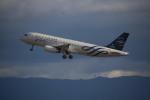 A350XWB-HNDさんが、関西国際空港で撮影した中国南方航空 A320-232の航空フォト(写真)