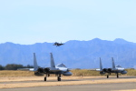 sashikura2004さんが、新田原基地で撮影した航空自衛隊 F-15J Eagleの航空フォト(写真)