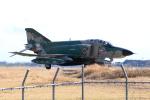sashikura2004さんが、新田原基地で撮影した航空自衛隊 RF-4E Phantom IIの航空フォト(写真)