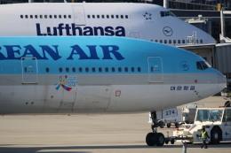 A350XWB-HNDさんが、関西国際空港で撮影した大韓航空 777-3B5/ERの航空フォト(写真)