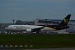 よしポンさんが、成田国際空港で撮影したUPS航空 767-34AF/ERの航空フォト(写真)