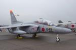 senyoさんが、茨城空港で撮影した航空自衛隊 T-4の航空フォト(写真)