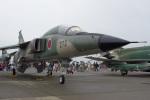 senyoさんが、茨城空港で撮影した航空自衛隊 F-1の航空フォト(写真)