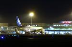 JA882Aさんが、松山空港で撮影した全日空 777-281の航空フォト(写真)