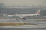 pringlesさんが、羽田空港で撮影したチャイナエアライン A330-302の航空フォト(写真)