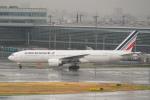 pringlesさんが、羽田空港で撮影したエールフランス航空 777-228/ERの航空フォト(写真)