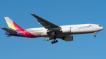 coolinsjpさんが、仁川国際空港で撮影したアシアナ航空 777-28E/ERの航空フォト(写真)
