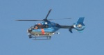 commet7575さんが、福岡空港で撮影した福岡県警察 EC135P2+の航空フォト(写真)