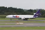 OS52さんが、成田国際空港で撮影したフェデックス・エクスプレス MD-11Fの航空フォト(写真)