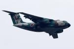kaeru6006さんが、習志野演習場で撮影した航空自衛隊 C-1の航空フォト(写真)