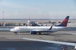 krozさんが、ジョン・F・ケネディ国際空港で撮影したデルタ航空 737-832の航空フォト(写真)
