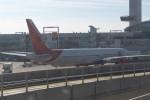 krozさんが、ジョン・F・ケネディ国際空港で撮影したエア・インディア 777-337/ERの航空フォト(写真)