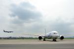 saoya_saodakeさんが、羽田空港で撮影した全日空 787-881の航空フォト(写真)