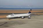 SALLY30さんが、中部国際空港で撮影したルフトハンザドイツ航空 A340-642の航空フォト(写真)