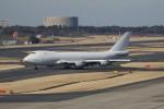 ベリックさんが、成田国際空港で撮影したアトラス航空 747-4KZF/SCDの航空フォト(写真)