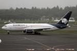 RJFT Spotterさんが、成田国際空港で撮影したアエロメヒコ航空 767-25D/ERの航空フォト(写真)