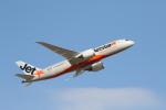 ベリックさんが、成田国際空港で撮影したジェットスター 787-8 Dreamlinerの航空フォト(写真)