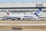 ベリックさんが、成田国際空港で撮影した日本航空 767-346/ERの航空フォト(写真)
