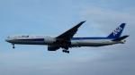 Bluewingさんが、成田国際空港で撮影した全日空 777-381/ERの航空フォト(写真)